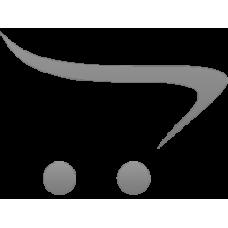 Коннектор угловой жесткий для магнитного трека черный
